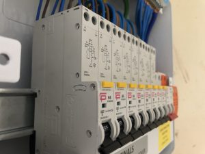 EICR electrical condition reports
